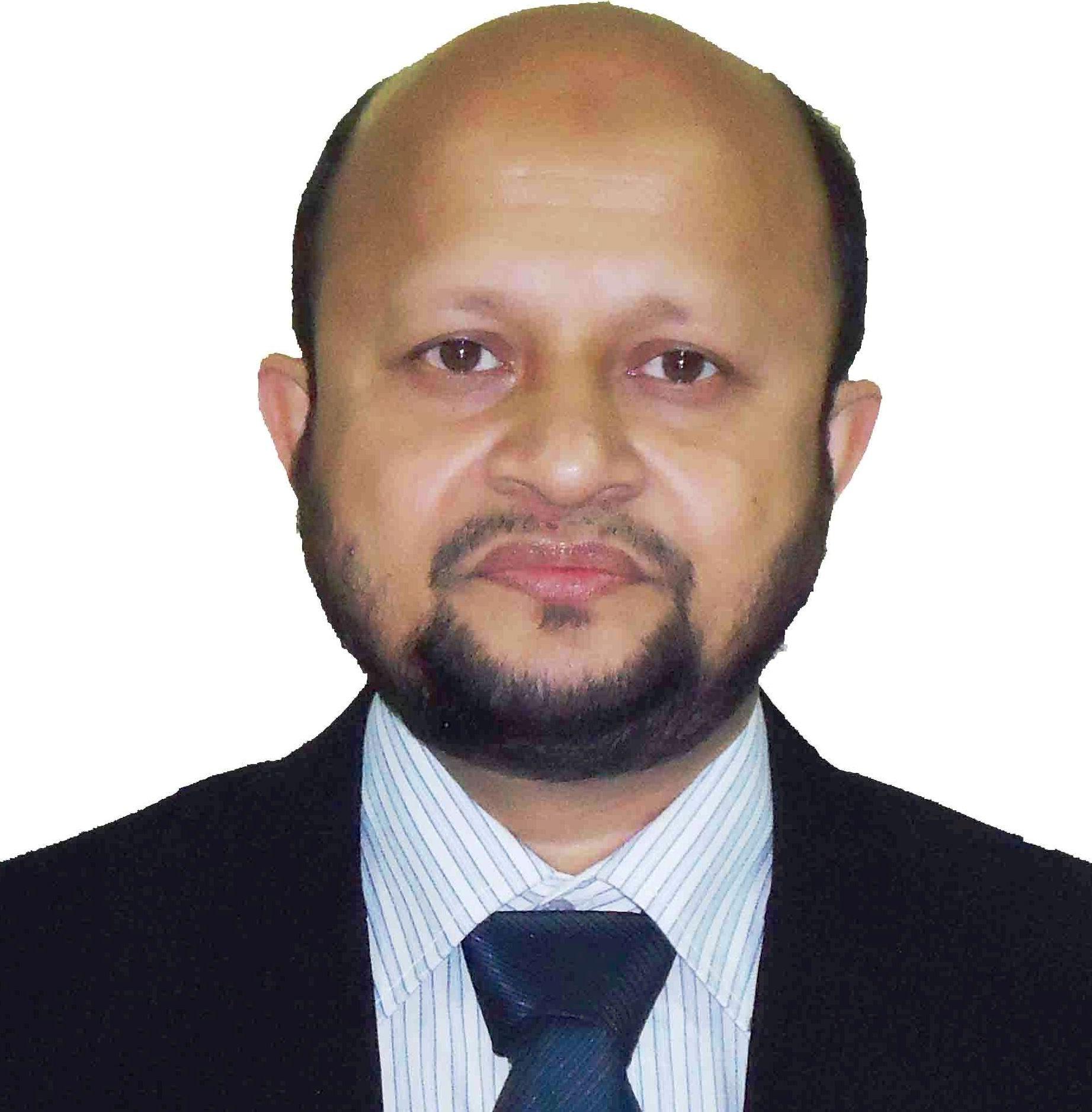 Prof. Dr. MOHAMMAD MUSLIM UDDIN