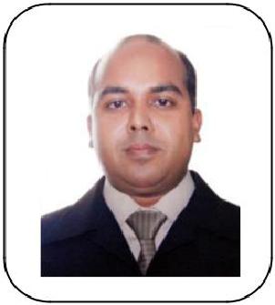DR. MOHAMMED PARVEZ IQBAL SHARIF