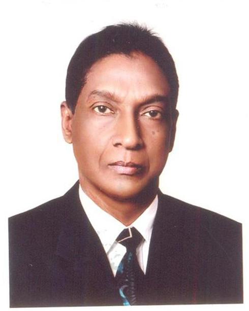 Prof. Md. Amir Hossain